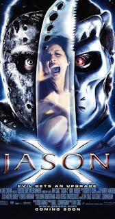 Venerdì 13 parte 10 - Jason X