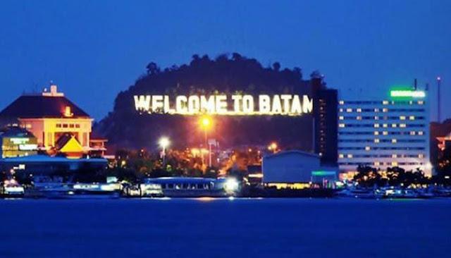Tujuan Wisata Paling Populer Indonesia Pilihan Wisatawan