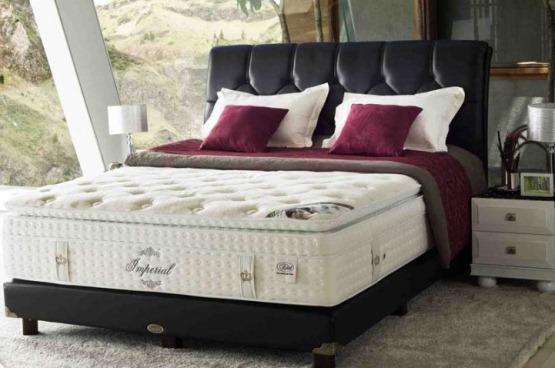 Harga Paket Spring Bed Bigland Paling Murah Terbaru Mei