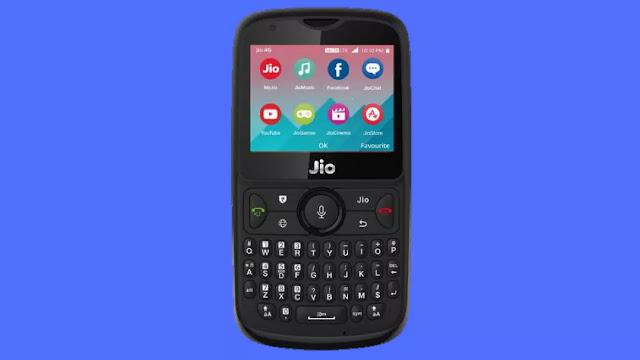 Jio Phone,Reliance Jio phone,jio phone 2 next sale, जियो फोन 2, 11 अक्टूबर को जियो फोन 2 की सेल, जियो फोन 2 की कीमत, जियो फोन 2 के फीचर्स
