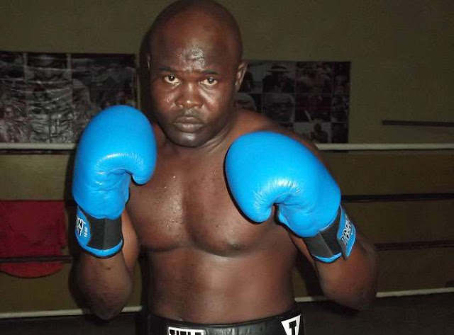 I would retire from boxing in 2021 – Bukom Banku (Video)