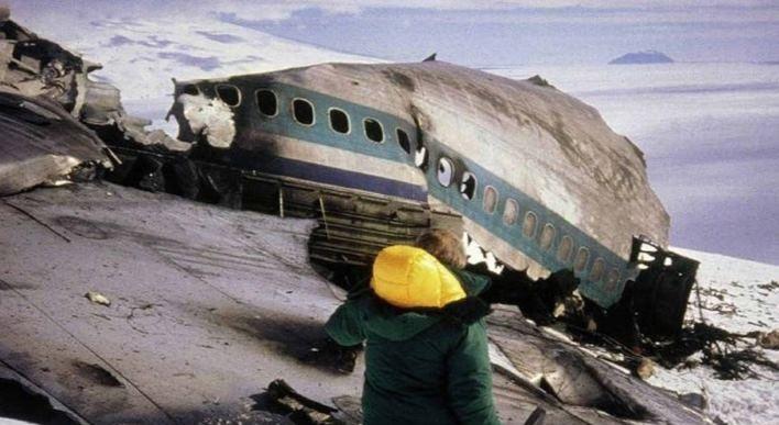 Παραφυσικά φαινόμενα σε εγκαταλελειμμένους σταθμούς της Ανταρκτικής