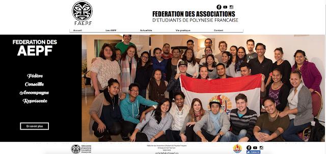 Fédération des AEPF