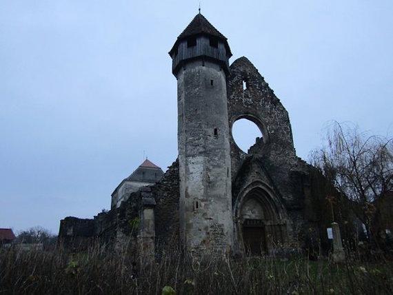 Biara Cârța