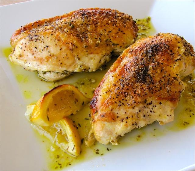 Susi's Kochen Und Backen Adventures: Ina Garten's Lemon