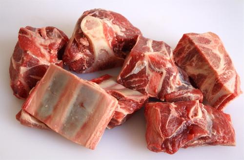 Cara Menghilangkan Bau Prengus Daging Kambing