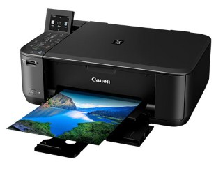 Canon PIXMA MG4260 Driver Download Windows and Wireless Setup