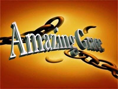 amazing grace sontext