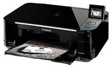 Canon PIXMA MG5210 Printer Driver & Software Installation