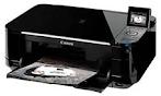 Canon PIXMA MG5210 Printer Driver & Software Installation