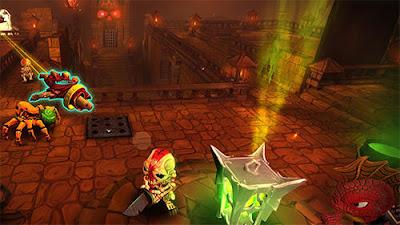 Underworld overlord Update Mod Apk Terbaru