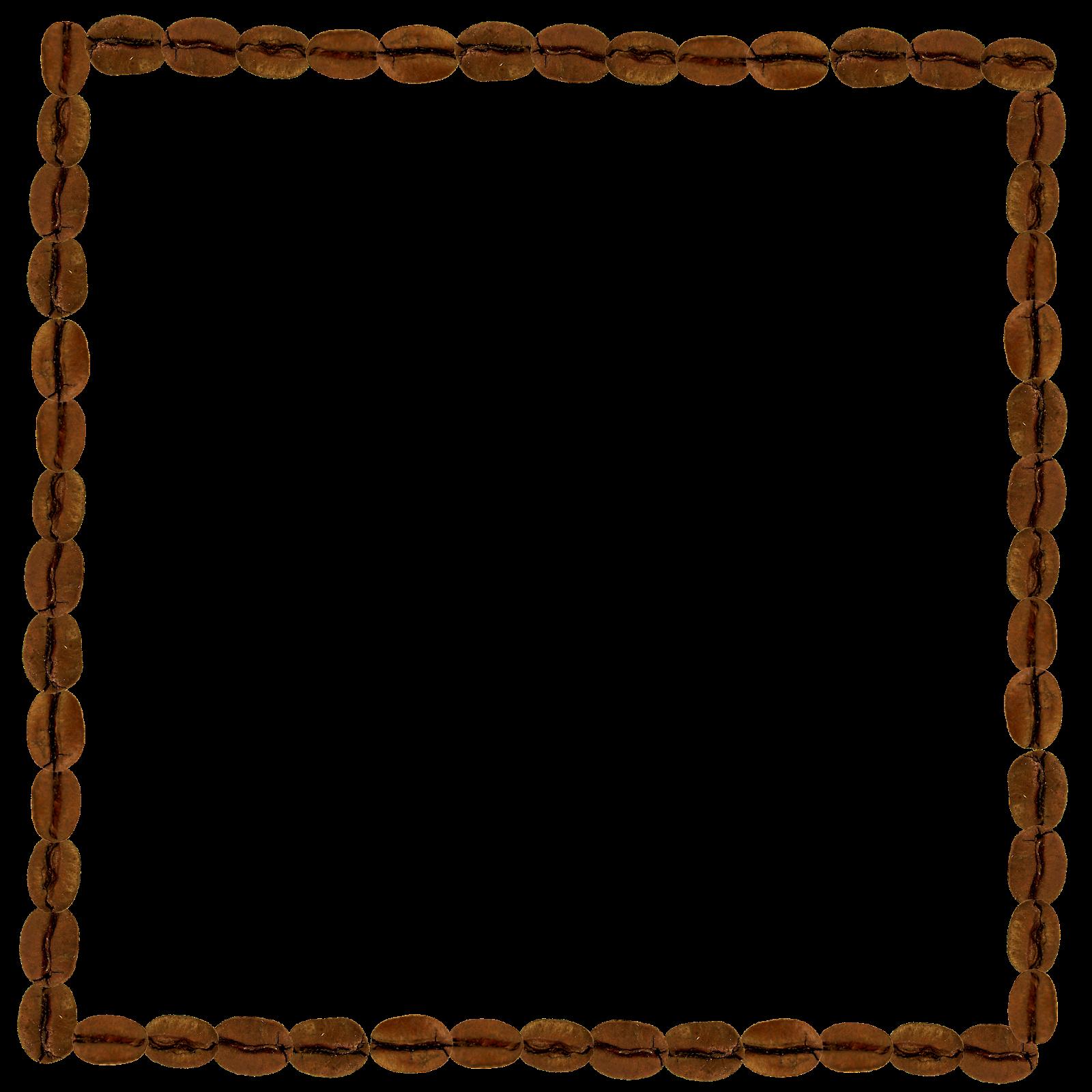 картинка шоколадная рамка