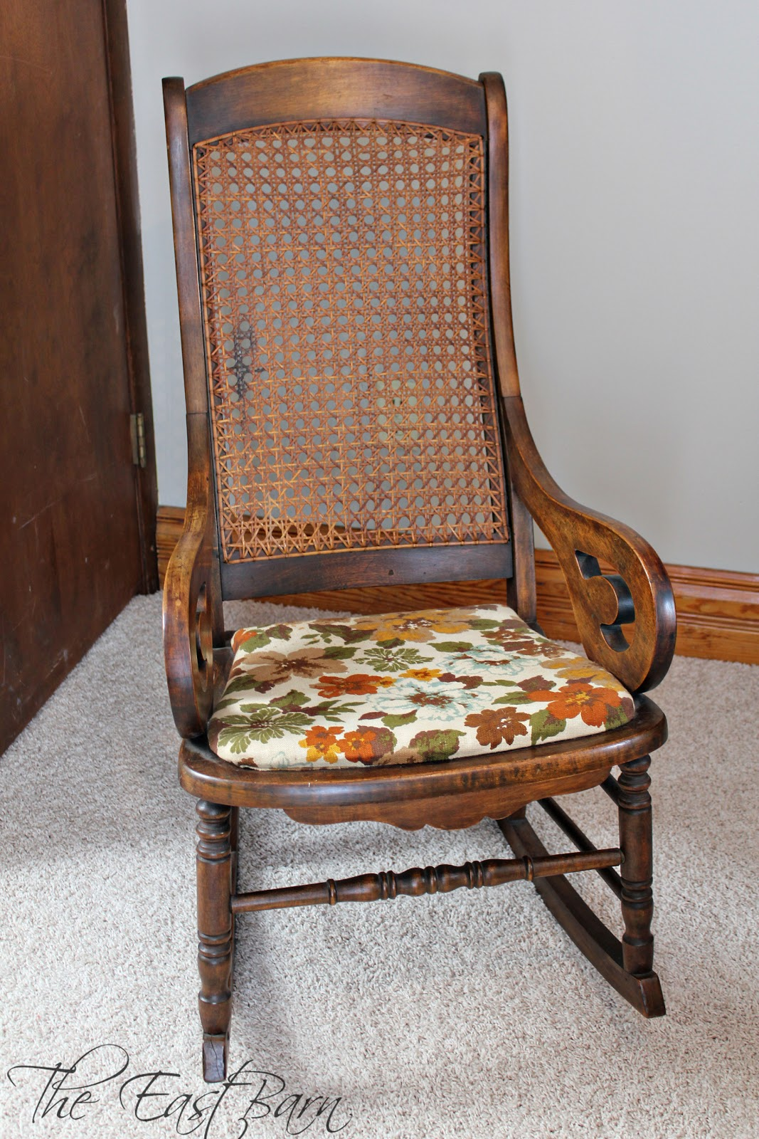 the rocking chair store shower chairs for disabled east barn makeover