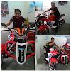 Motor Hybrid dan Motor Bahan Bakar Air Karya SMK Teknologi Balung Jember