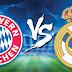 📅 Horario y dónde ver: Bayern - Real Madrid