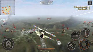 Air Battle: World War v1.0.2 Apk Full