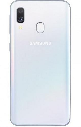 Samsung-galxy-A40-white