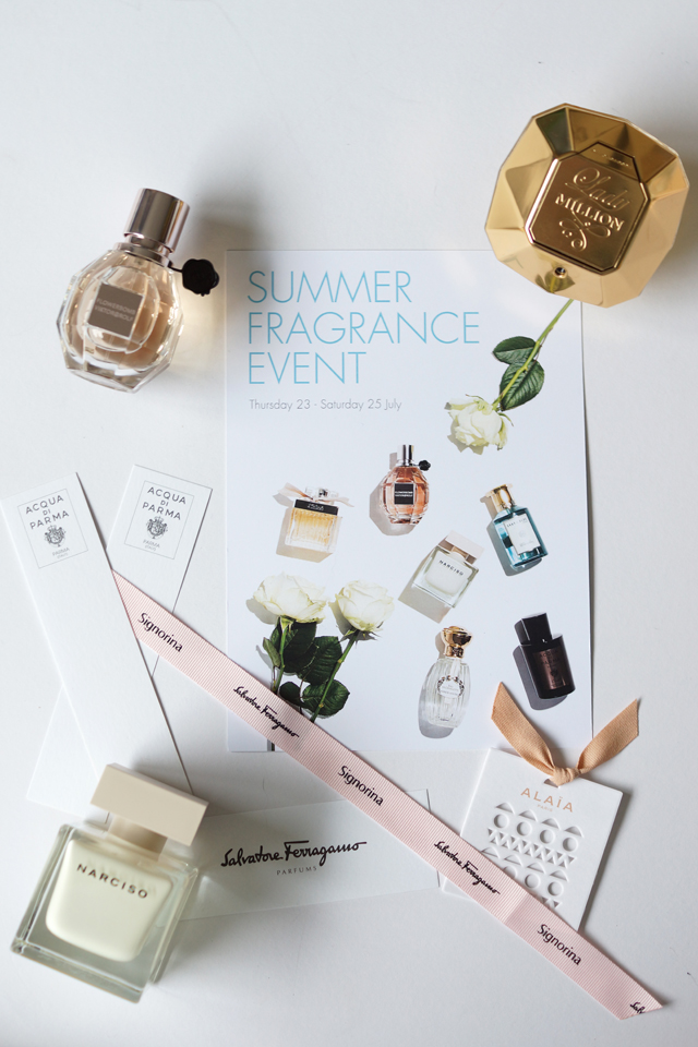 Hello Freckles Fragrances Perfume Fenwick