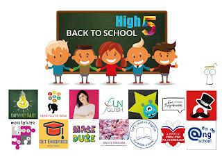 Back to school - 5 pomysłów na początek współpracy z nową grupą
