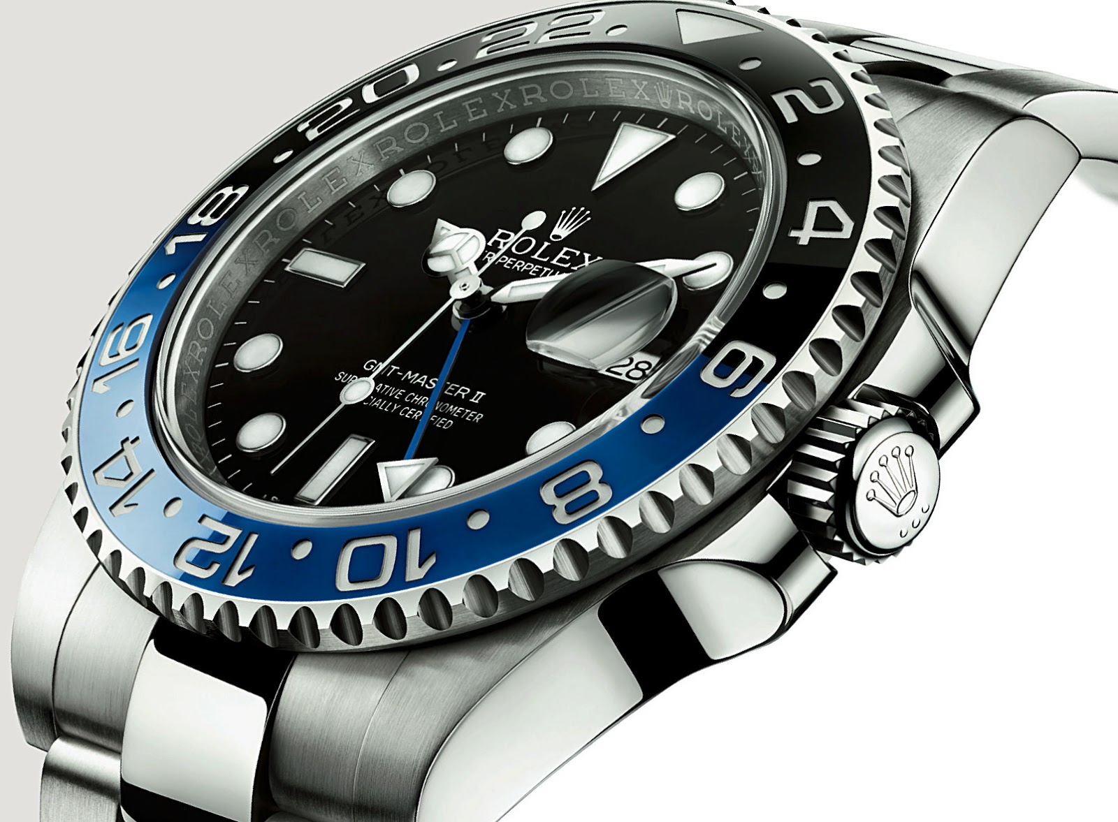GMT: Welcome To RolexMagazine.com...Home Of Jake's Rolex World