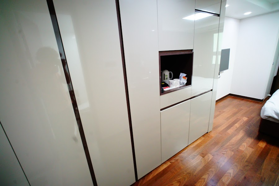 Urban Place Gangnam, Seoul serviced apartment