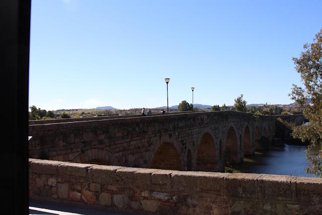Diário de Viagem: Conheça Mérida, na Espanha
