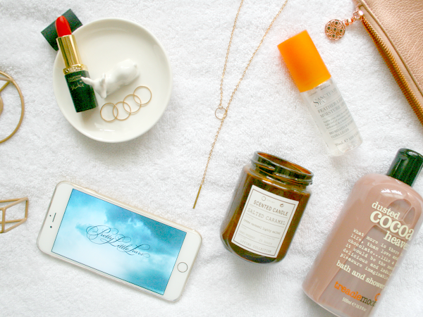 August Favourites ♡