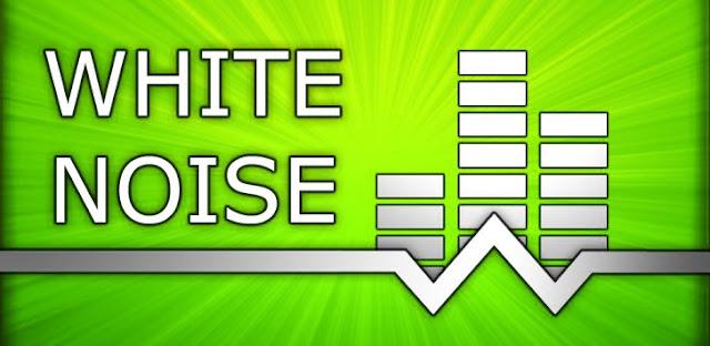 White Noise Pro v6.1.1 Apk Miki