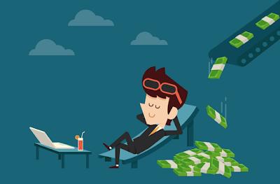 2 phương pháp xây dựng nguồn thu nhập thụ động