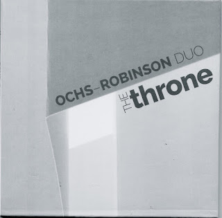 Larry Ochs, Don Robinson, The Throne