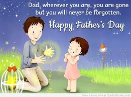fathers day quotes from daughter wallpapers