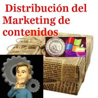 No solo en el seo y social media se produce el viento favorable del marketing de contenidos sino que produce confianza en el prospecto.