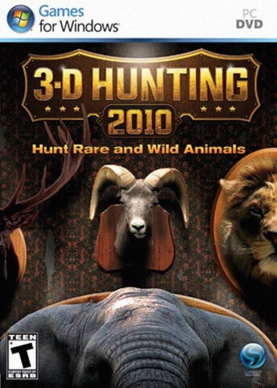 download 3d hunting