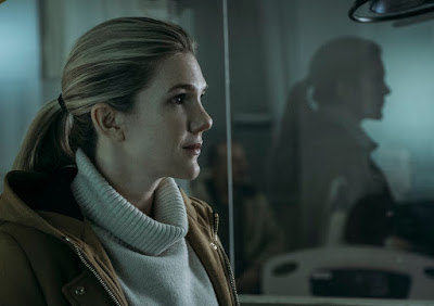 Fractured 2019 Lily Rabe Image 1