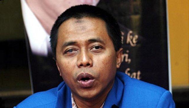 PAN: Menteri ESDM Bisa Dikenakan Pasal Hoax