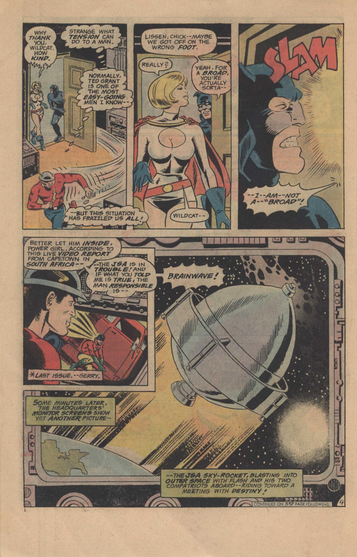 Read online All-Star Comics comic -  Issue #59 - 6