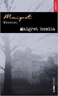Maigret hesita / Georges Simenon