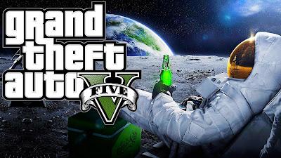 מוד חדש של GTA V ייקח אתכם אל החלל להילחם בחייזרים, לחקור כוכבים ועוד