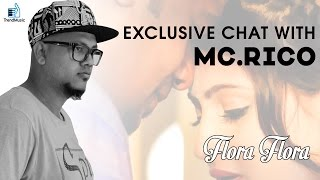 Exclusive chat with Music Director MC RICO   Flora Flora Tamil Music Album