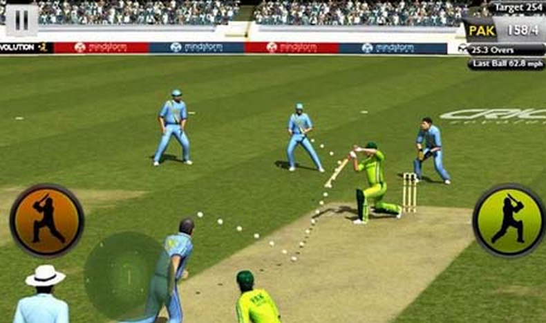 Pepsi IPL 6 Cricket 2014 PC Game Download