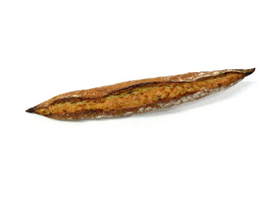 雑穀入りバゲット | LE PAIN de Joël Robuchon(ル パン ドゥ ジョエル・ロブション)