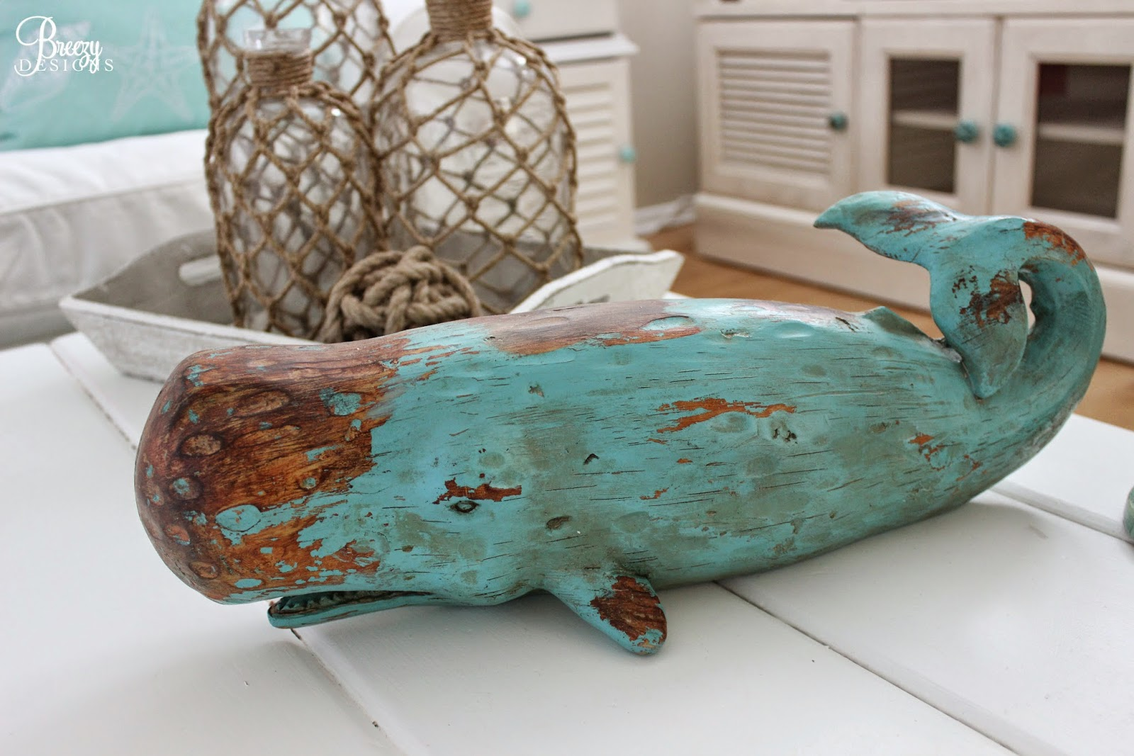 House Of Turquoise Guest Blogger Breezy From Breezy Designs