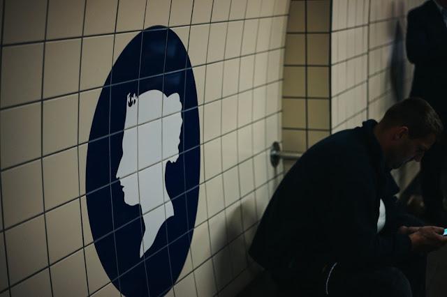 ビクトリア駅(Victoria Station)