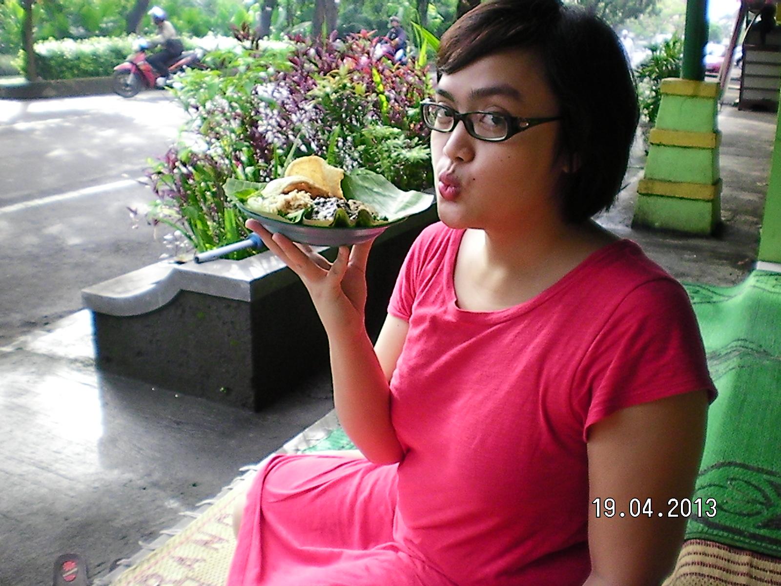 Sasa Daily Stories Kuliner Solo Sarapan Di Yu Temu Manahan
