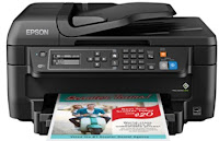 Epson WorkForce WF-2750 Drivers & Setup