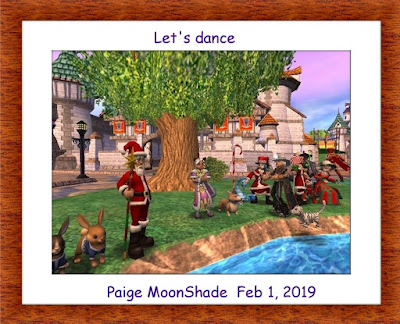 Paige's Page