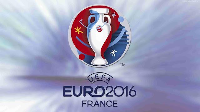 tapety na pulpit piłkarskie, Euro 2016
