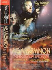 Agamemnon - A Nave da Morte 1997 VHSRip Legendado