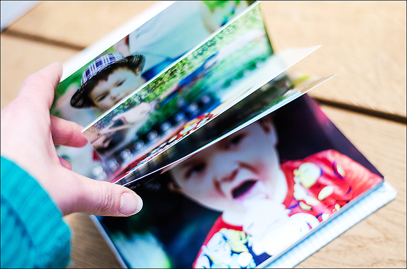Stephanie Berger - Scrapbooking - Minibook - Dinopark