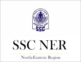 Allocation of Departments for SSC NER CHSL 2015 Candidates